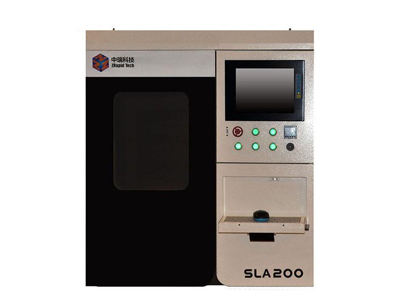 Zrapid Tech Innovator Of 3d Printing Technologies
